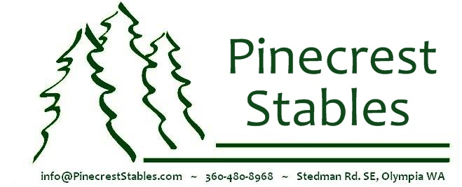 Pinecrest Stables